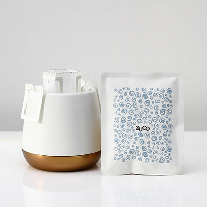 Drip Bag Coffee - Colombia Cauca Finca El Zafiro Honey Process