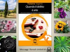 """Recensione di Maria Antonietta Macciocu per """"Quando il delitto è arte"""""""