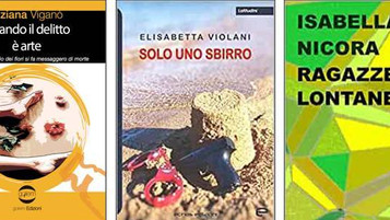 Recensione di Sabrina De Bastiani per Quando il delitto è arte e altri libri sul blog Thrillernord