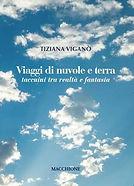 copertina libro Viaggi di nuvole e terra