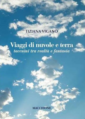 """Recensione di Davide Pagnoncelli per """"Viaggi di nuvole e terra"""""""
