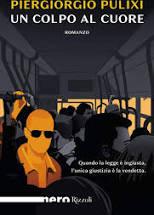 """""""Un colpo al cuore"""" di Piergiorgio Pulixi. Recensione di Tiziana Viganò"""