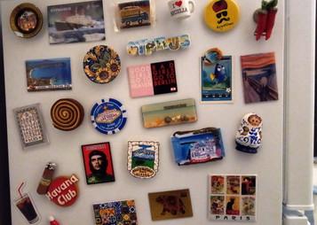 """""""55 magneti"""". Racconto di Marina Fichera per Il vizio di scrivere - Emozioni in 30 righe"""