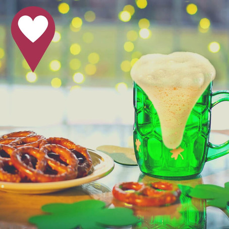 Get Lucky with These St.Patricks Day Date Night Ideas in Calgary