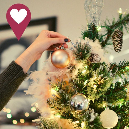 12 Days of Christmas | December Date Night Ideas for Naughty and Nice Couples in Calgary