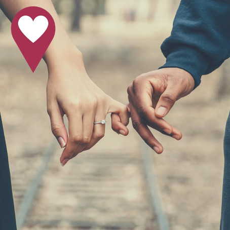 Discover The Science Behind Life's Most Powerful Emotion With This Science of Love Infographic