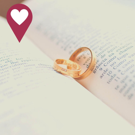 The Ultimate List of Marriage Rules for a Happily Ever After