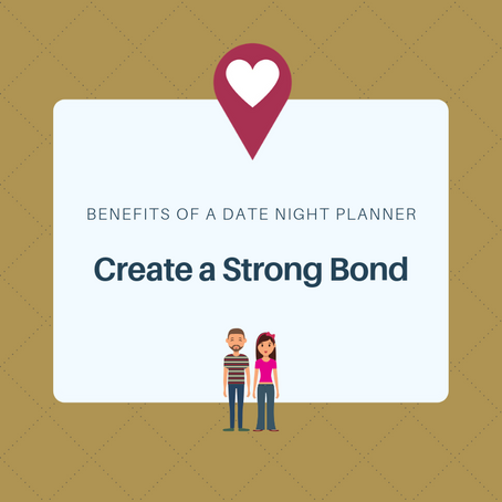 Reap the Benefits of a Date Night Planning Service in Calgary to Improve Your Relationship