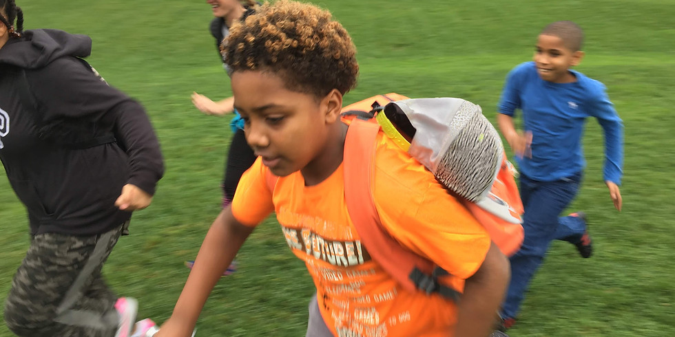 Introduction to Orienteering for Grades 2-5