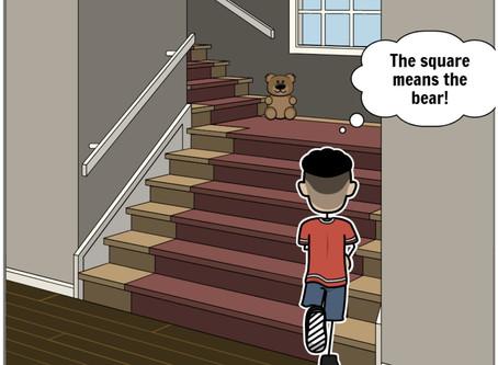 Comic Strip #2!