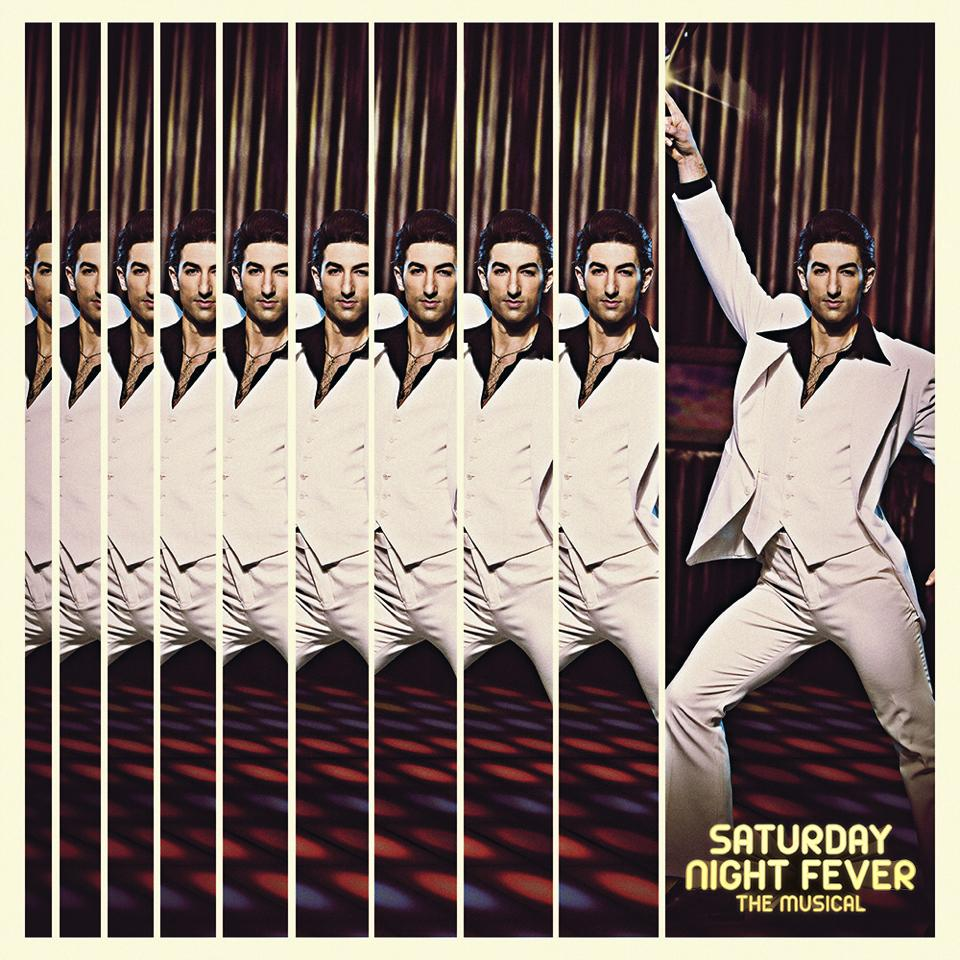 "Tony Manero, ""Saturday Night Fever"""