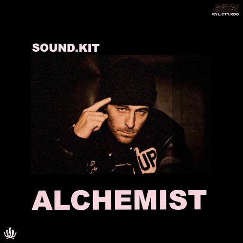 ALCHEMIST SOUND KIT (FREE)