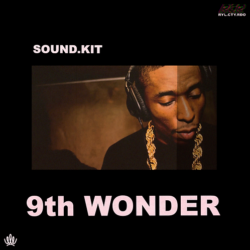 9th WONDER SOUND KIT (FREE)