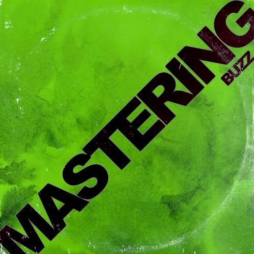 MASTERING - BUZZ (1 SONG)