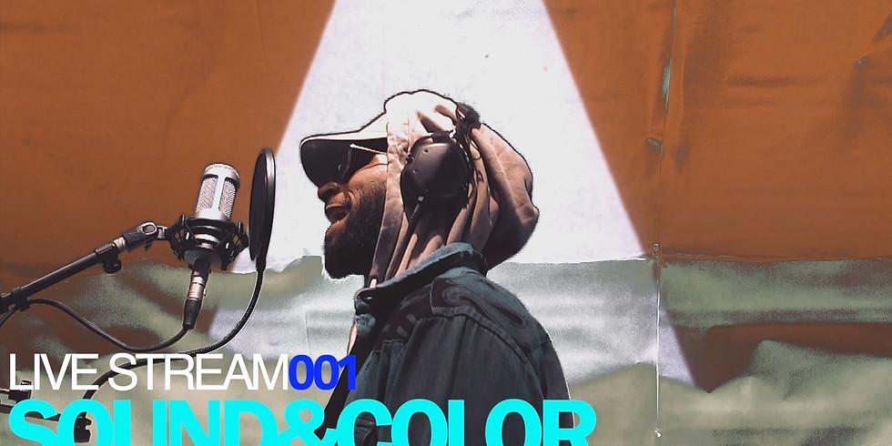 SOUND & COLOR 001