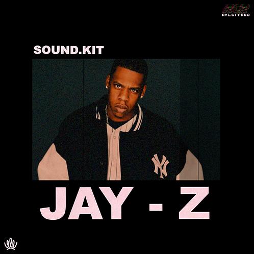 JAY - Z SOUND KIT (FREE)