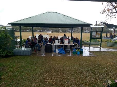Brisbane City Council Composting Workshop