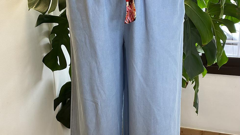 Pantalon fluide (877)