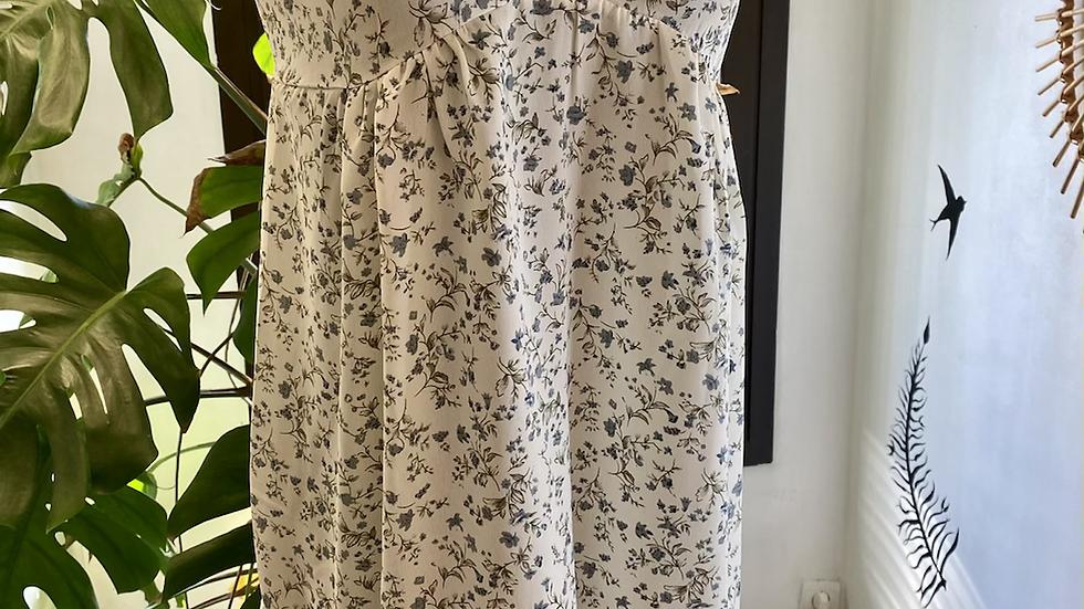 Robe tunique (899)