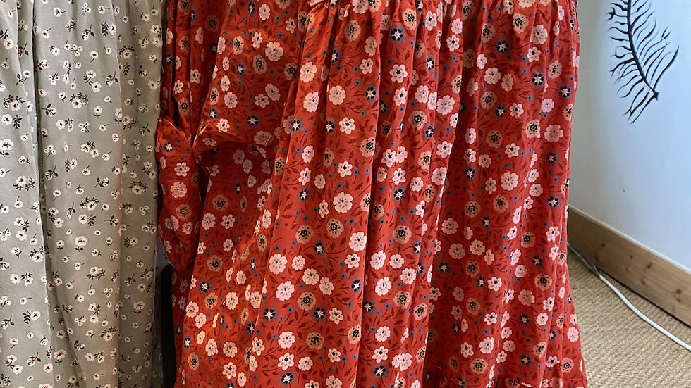 Robe tunique (880)