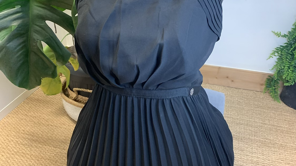 Robe habillée (599)