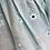 Thumbnail: Blouse dentelle vert d'eau (879)