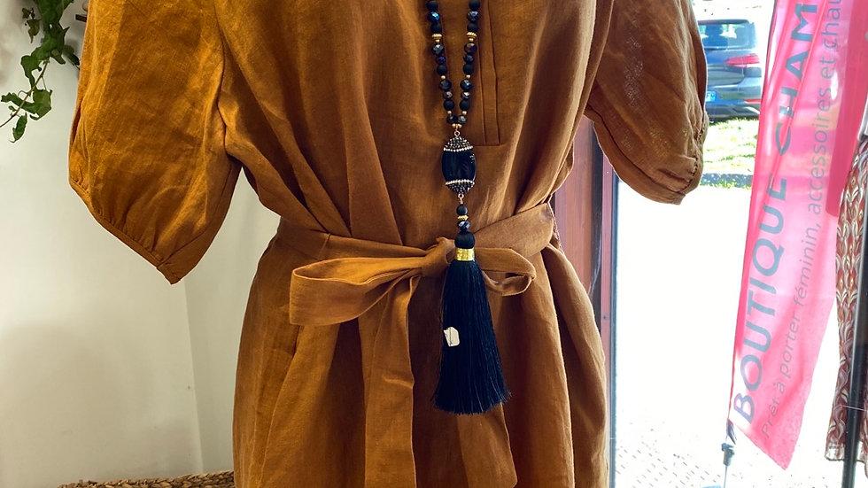 Robe lin «the korner» 829
