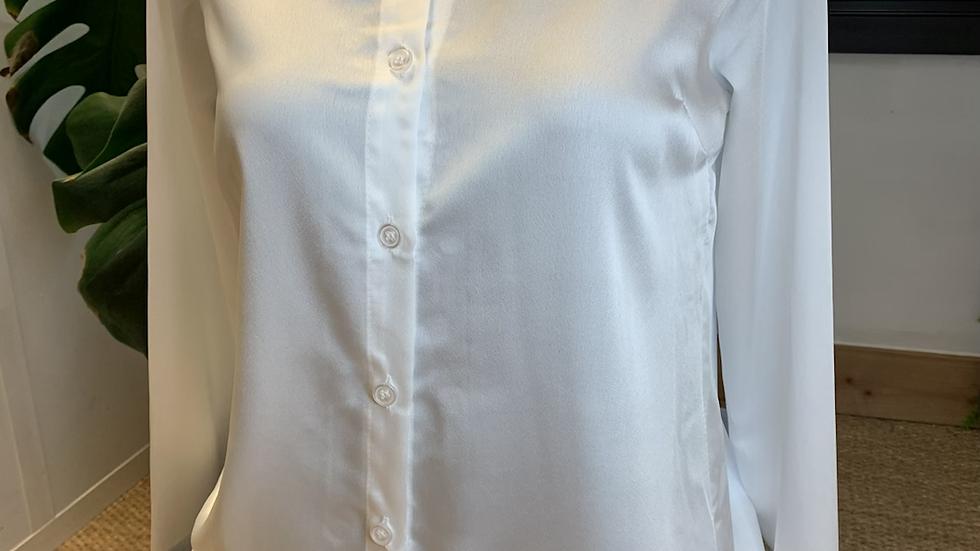 chemise satinée (804)