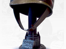 Rogue Trooper Helm Replica