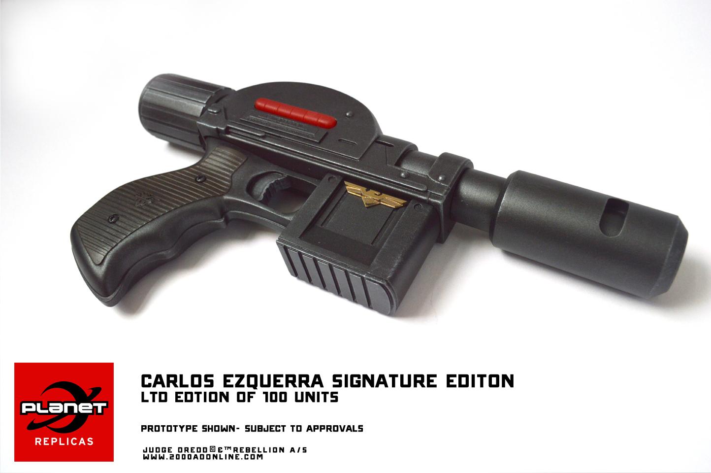 Carlos Lawgiver
