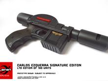 Carlos Ezquerra Lawgiver Replica- Signature Edition