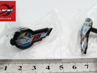 Exclusive Thunderbirds Classic product