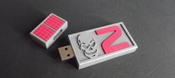 Rogue Trooper Biochip USB