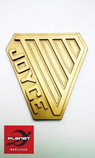 Emerald Isle Judge badge released !