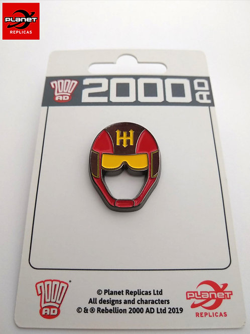 Harlem Heroes Pin