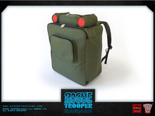 Rogue Trooper Bagman Backpack