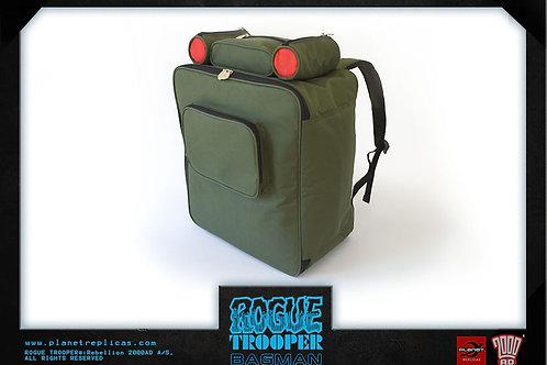 Rogue Trooper - Bagman