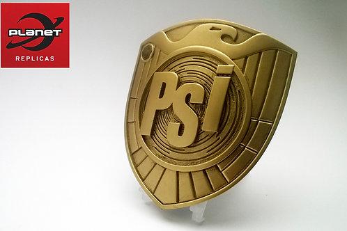 PSi Badge- Costume Version