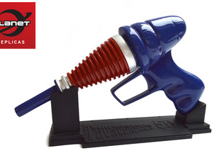 Thunderbirds Sidearm replica- last few!