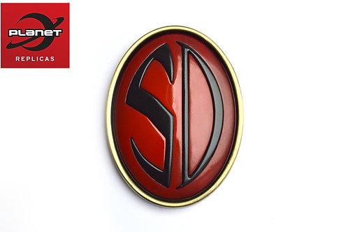 Search/Destroy 1:1 Badge Replica