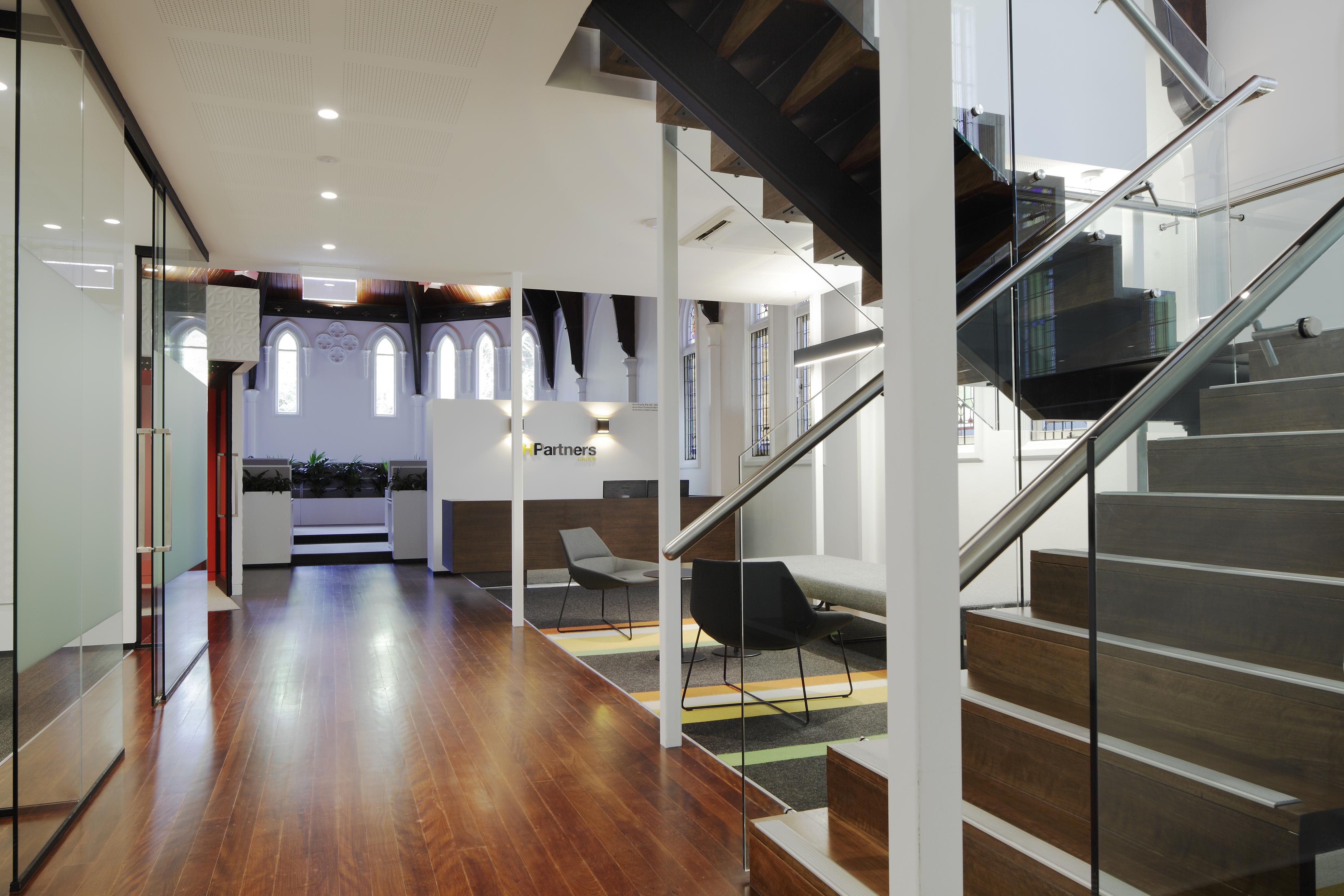 Workplace, Brisbane, Australia