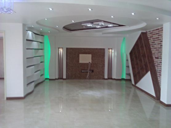 Residential, Iran