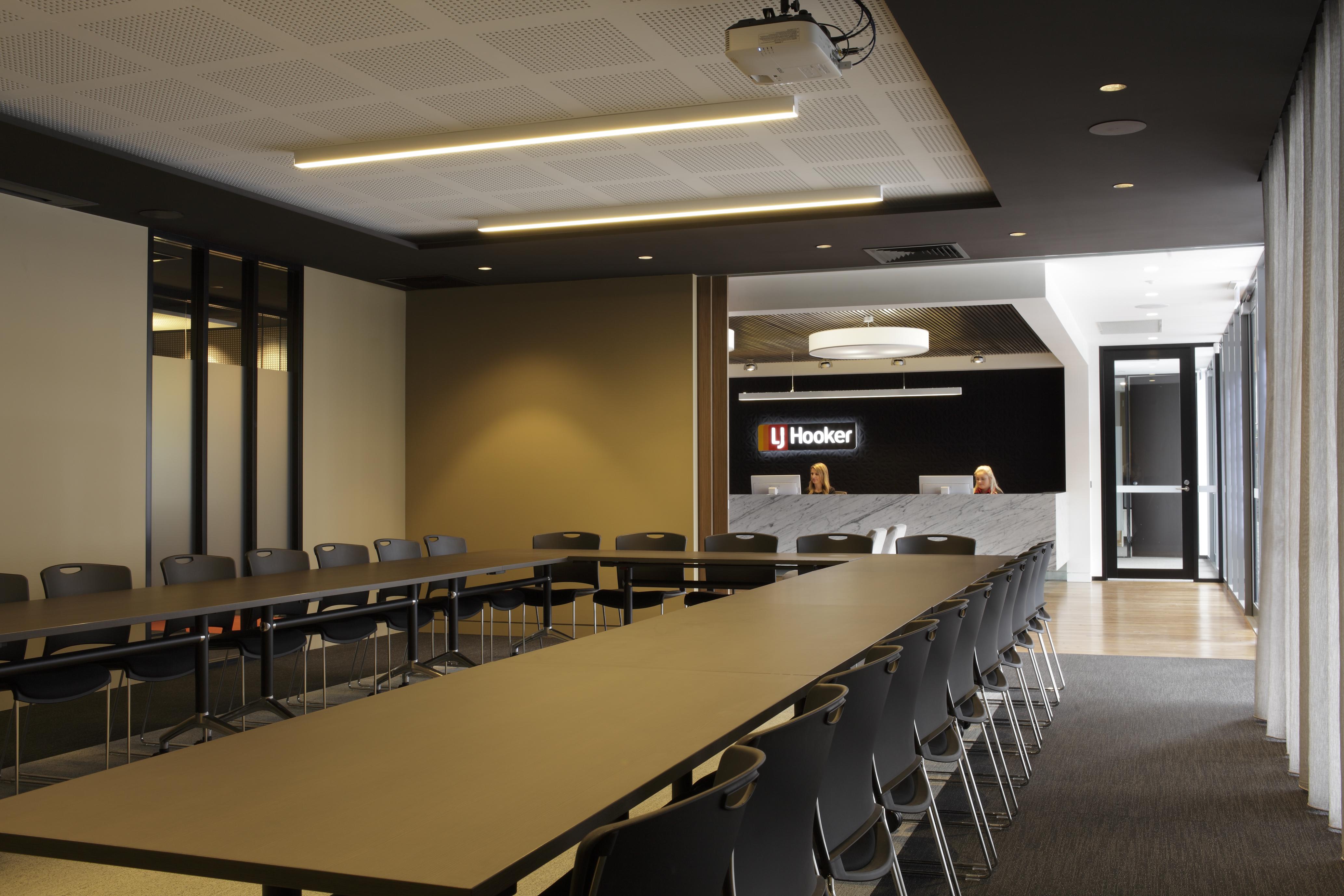 Workplace, Nerang, Australia