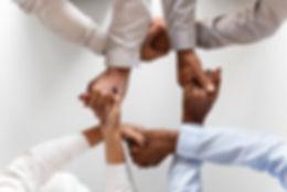 Teamwork Handshakes Circle.jpeg