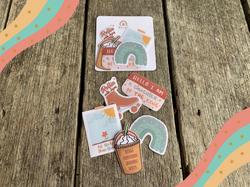 Faith Sticker Pack