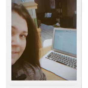 Author Sarah Gai: Coffee Chat