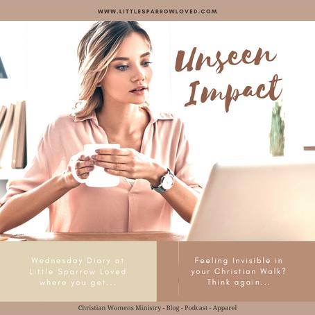 Unseen Impact