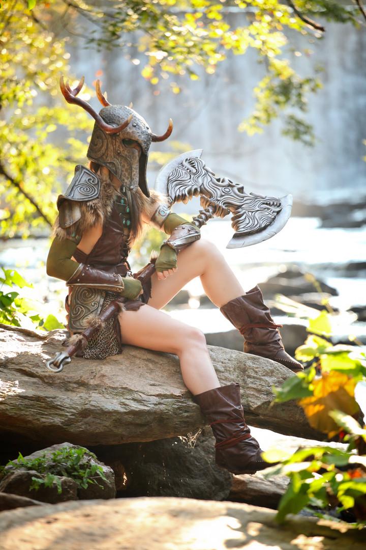 Dovah-Design_Skyrim-Ancient-Nord-Armor-a