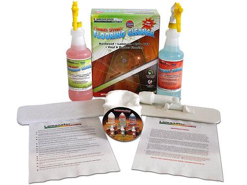 Fresh Start Floor Cleaning Kit (2 Quarts)