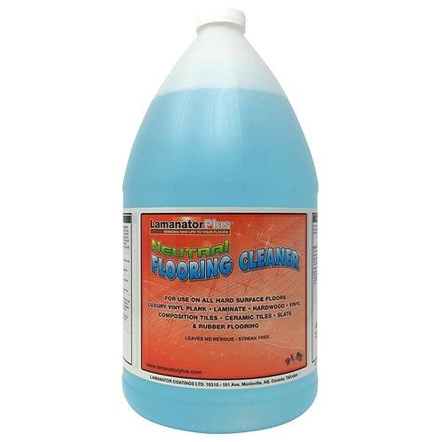Neutral Floor Cleaner (1 Gallon)